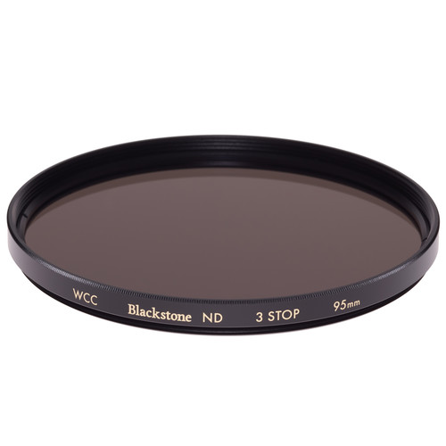 Wine Country Camera 95mm Blackstone Infrared Neutral Density 0.9 Filter (3-Stop)