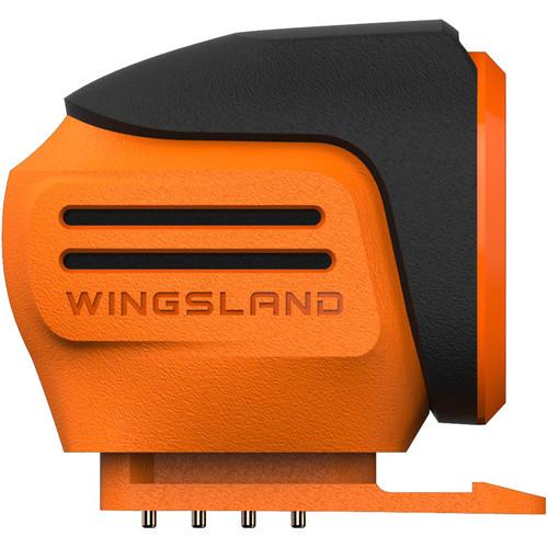 Wingsland Spotlight Add-On for Wingsland S6 Drone