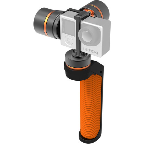 Wingsland Vipro 3-Axis Handheld Gimbal for GoPro Hero 3/4 Cameras