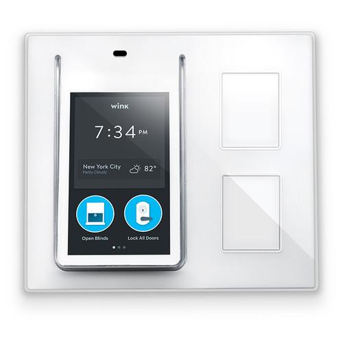 Wink Relay Touchscreen Controller