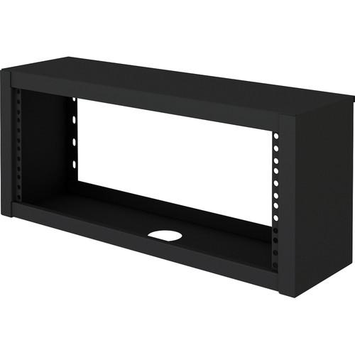 Winsted 4U EnVision Rack Monitor Mount (Black)
