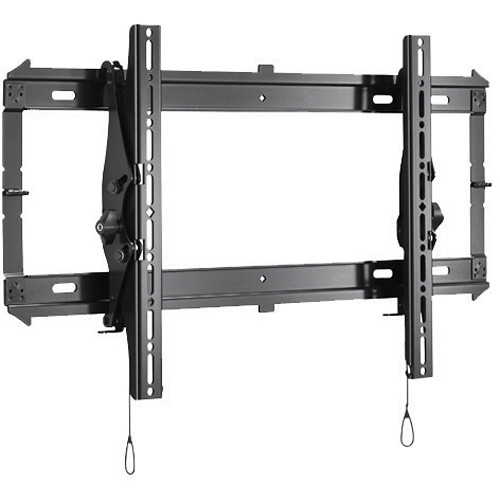 "Winsted Universal Large Monitor Mount for 32 to 52"" Monitors (Black)"