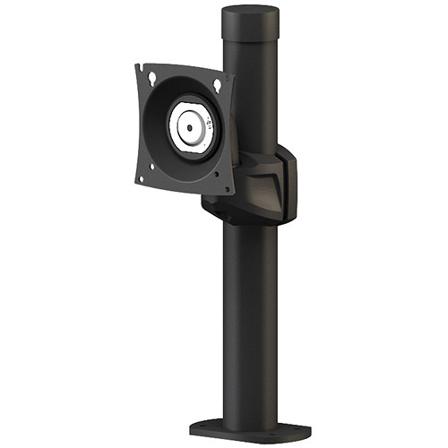 "Winsted Prestige Single Stationary Monitor Mount (15"" Post)"