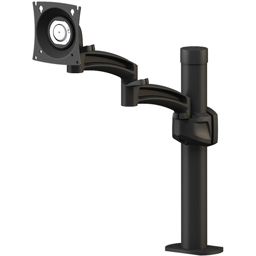 "Winsted Prestige Single Articulating Monitor Mount (15"" Post)"