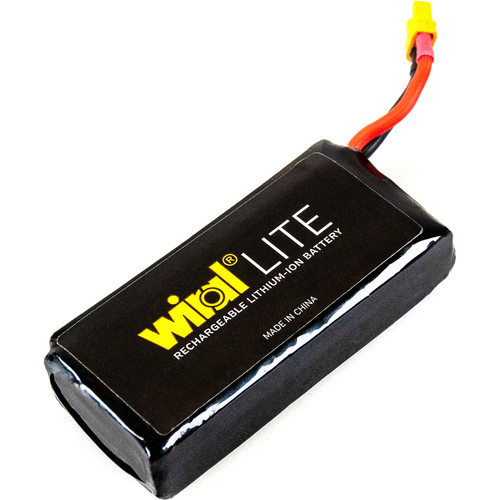 WIRAL 12.6V LiPo Battery for WIRAL LITE Cable Cam