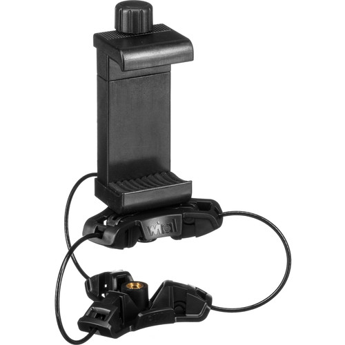 WIRAL Mobile Damper Mount for LITE Cable Cam
