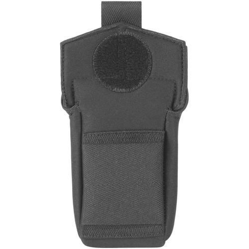 Wireless Mic Belts Belt Pac v2 for Audio-Technica UniPak Transmitter (Black)