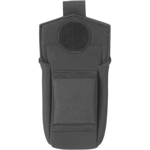 Wireless Mic Belts Belt Pac v2 for Shure ULX1 & AKG PT4500 Transmitter (Black)