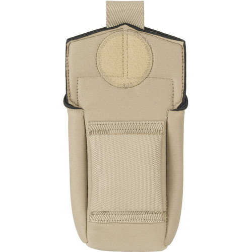 Wireless Mic Belts Belt Pac v2 for Shure ULX1 & AKG PT4500 Transmitter (Tan)