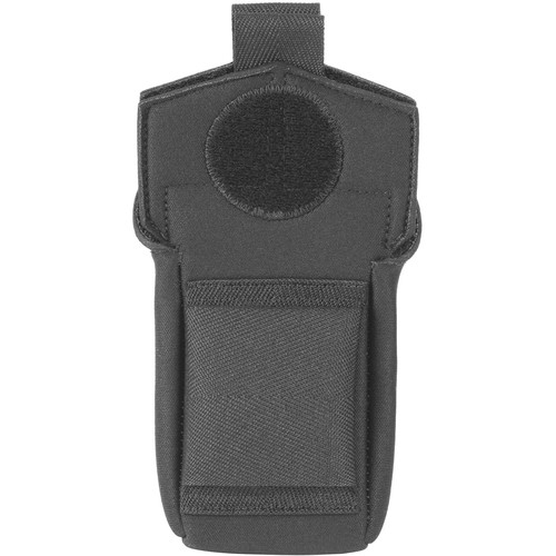 Wireless Mic Belts Belt Pac v2 for Shure ULXD1 Transmitter (Black)