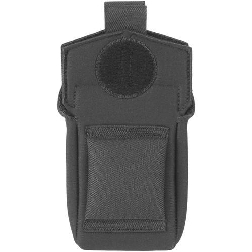 Wireless Mic Belts Belt Pac v2 for Sennheiser G4 & G3 Transmitter (Black)