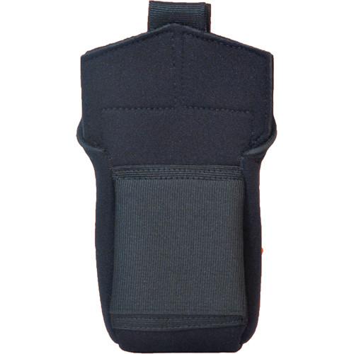Wireless Mic Belts Belt Pac for Shure ULXD Digital Wireless (Black)