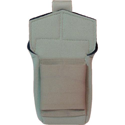 Wireless Mic Belts Belt Pac for Shure ULXD Digital Wireless (Tan)