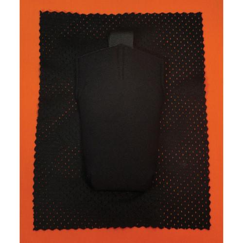 Wireless Mic Belts Sew-In Pac for ULXD Transmitter (Black)