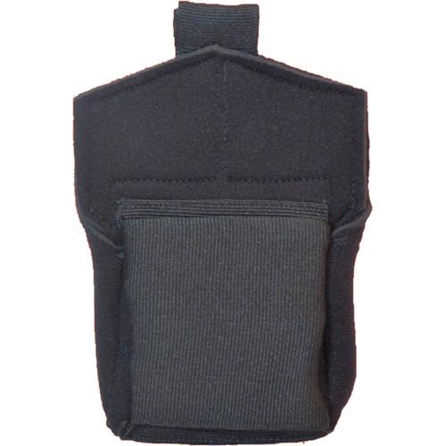 Wireless Mic Belts Belt Pac for Sennheiser 5212 Bodypack Transmitter (Black)