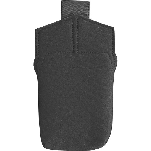 Wireless Mic Belts SW-AK-470 Sew-In Pac for AKG PT470 Transmitter (Black)
