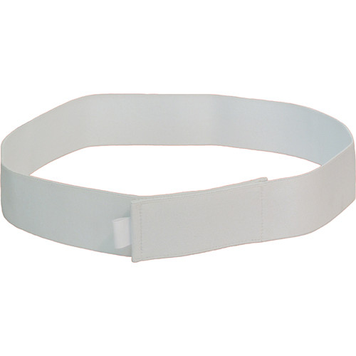 "Wireless Mic Belts 20"" 2X-Small Belt for Wireless Transmitter Belt Pac Holder (White)"