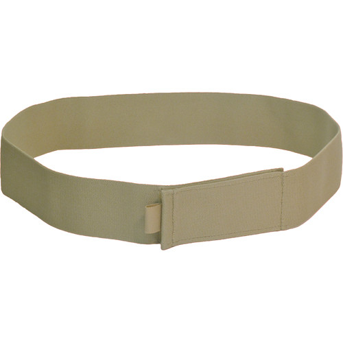 "Wireless Mic Belts 48"" Thigh Belt (Tan)"