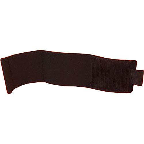 Wireless Mic Belts Belt Pac Accessory Strap (Black)