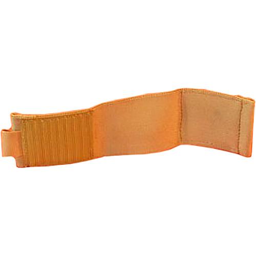 Wireless Mic Belts Belt Pac Accessory Strap (Tan)