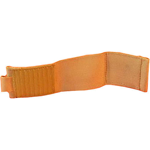 Wireless Mic Belts Belt Strap for Select Wireless Transmitters and Receivers (Tan)