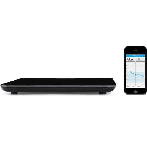 Withings Wireless Scale (Black)