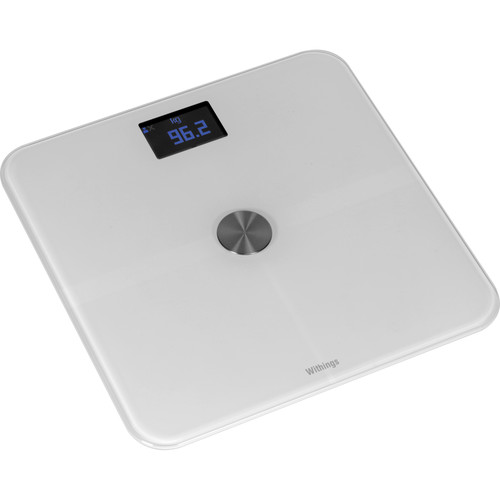 Withings Smart Body Analyzer (White)