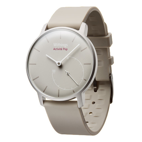 Withings Activité Pop Activity Tracker Watch (Wild Sand)