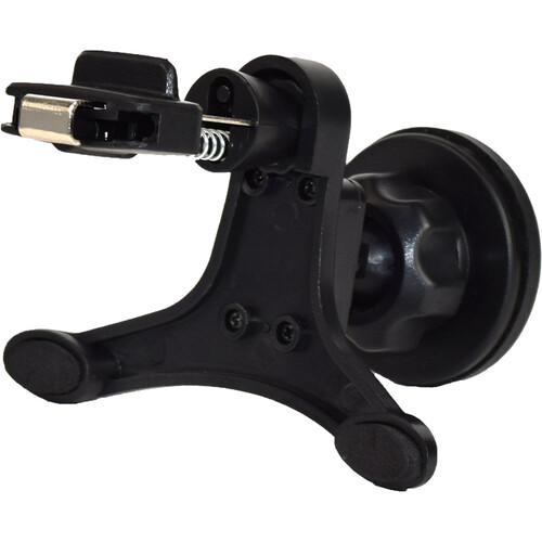 WizGear Universal Magnetic Car Dashboard and Windshield Mount for Smartphones