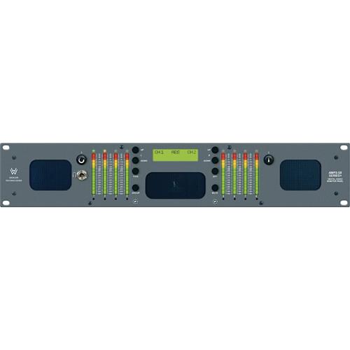 Wohler AMP2-S8DA 8-Channel Audio Monitor