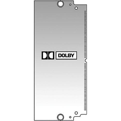 Wohler Dolby D/E/DD+ Upgrade Card