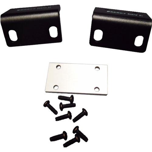 Wohler Half-Rack Mounting Hardware Kit for HRS-1S