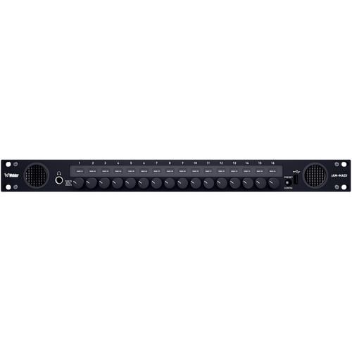Wohler iAM-MIX-MADI - MADI Audio Monitoring (16 Channel)