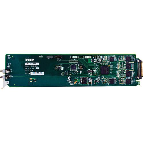Wohler LCM-KRT-OG1 KARMAudioRT Loudness Control Card (openGear Version)