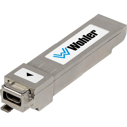 Wohler SDI to HDMI/DVI Output Converter SFP Module with Software Activation Key