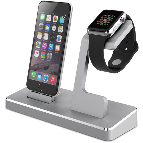 Wolverine Data 4-in-1 Self-Powered Dock