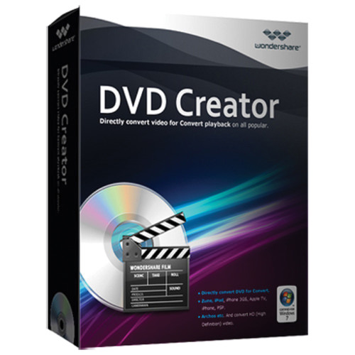 Wondershare DVD Creator v2 (Download)