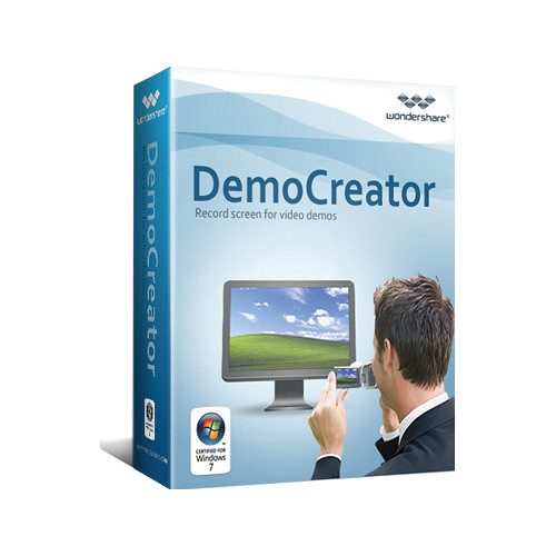 Wondershare DemoCreator v3.5 for Windows