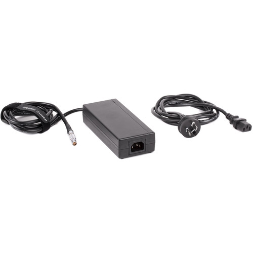 Wooden Camera 15V Power Supply with AU Power Cord for Select RED Cameras