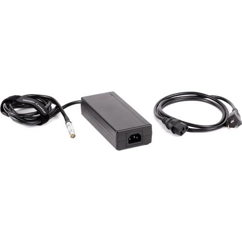 Wooden Camera 24V Power Supply with US Power Cord for ARRI Amira & Alexa Mini Digital Cameras