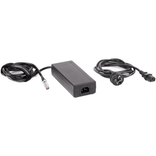 Wooden Camera 24V Power Supply with AU Power Cord for ARRI Amira & Alexa Mini Digital Cameras