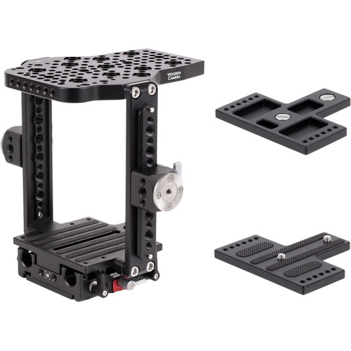 Wooden Camera Unified Cage (Phantom VEO + LW)