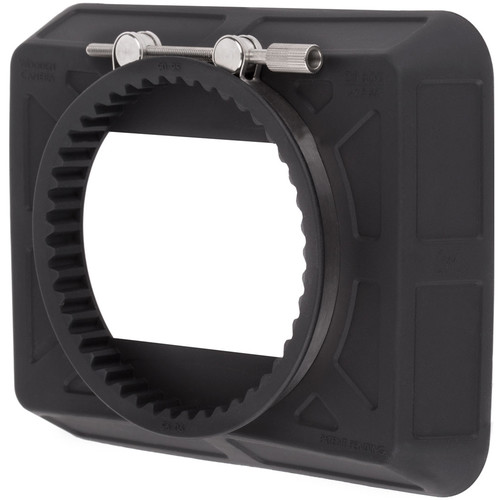 """Wooden Camera 2-Stage Clamp-On 4 x 5.65"""" Zip Box (90-95mm)"""
