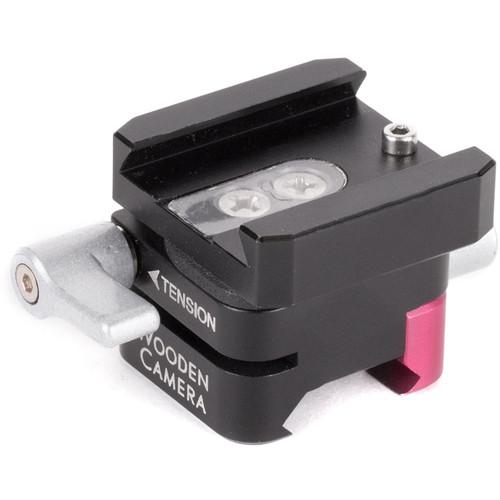Wooden Camera UVF v2 Sled for Varicam 35, Varicam LT, and Varicam PURE