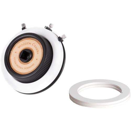 Wooden Camera Focus Wheel for UFF-1 Universal Follow Focus