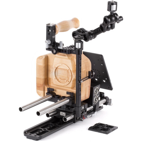 Wooden Camera Unified Accessory Kit for Canon 1DX/1DC (Pro)