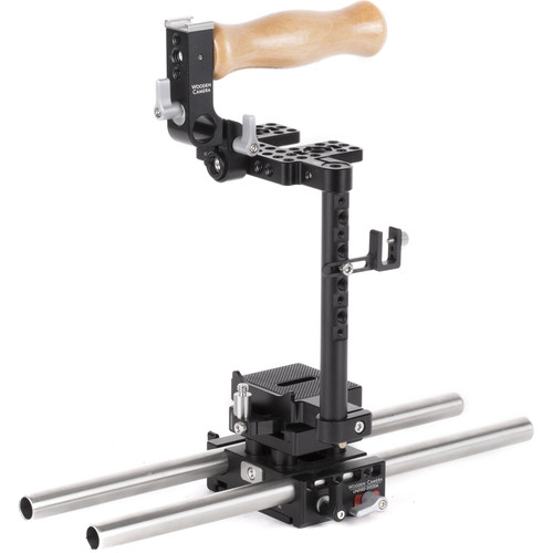 Wooden Camera Canon 5D Mark III/IV Unified Accessory Kit (Base)