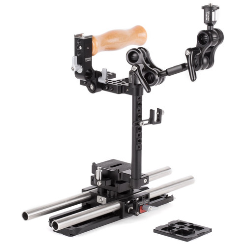 Wooden Camera Canon 5D Mark IV/Mark III Unified Accessory Kit (Advanced)