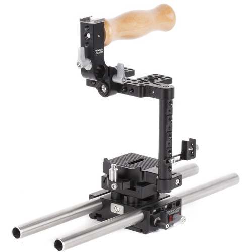 Wooden Camera Unified Accessory Kit for Canon T7i/T6i (Base)