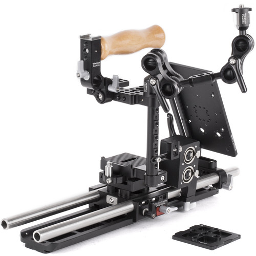 Wooden Camera Unified Accessory Kit for Canon T7i/T6i (Pro)